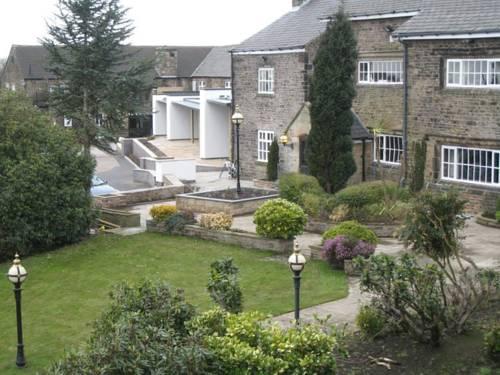 hotel Best Western Lancashire Manor Hotel
