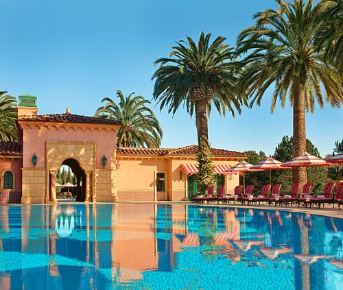 hotel Fairmont Grand Del Mar