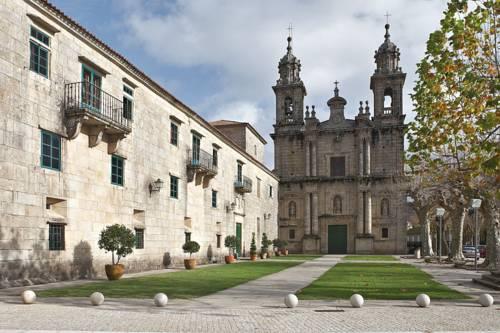 hotel Hospederia Monasterio de Poio