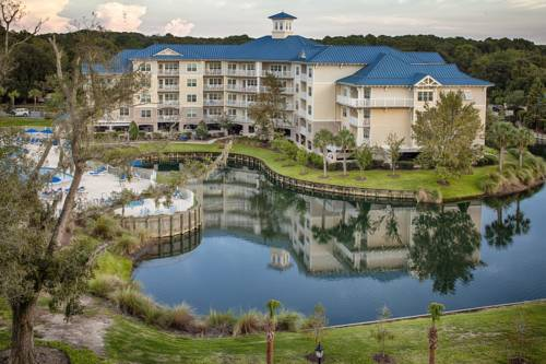 hotel Bluewater by Spinnaker Resorts