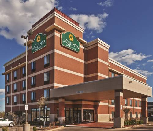 hotel La Quinta Inn and Suites Edmond