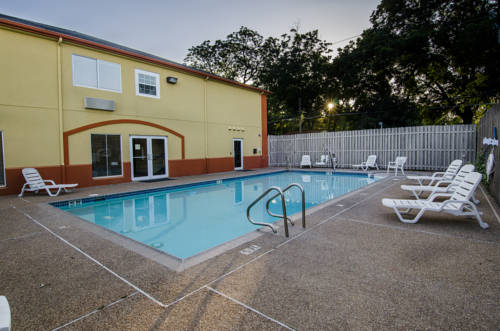 hotel Red Roof Inn San Marcos