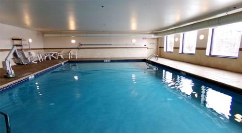 hotel Comfort Suites Allentown