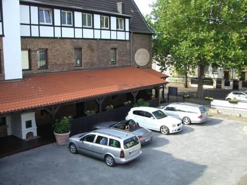 hotel Hotel Mitte Alte Süßwarenfabrik