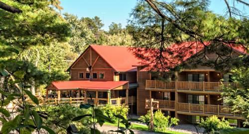 hotel Meadowbrook Resort