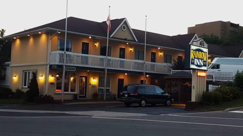 hotel Rainbow Inn