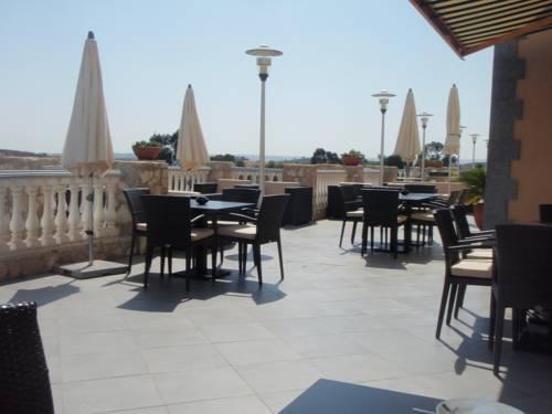 hotel Villa Castro Marim