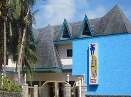 hotel Blue Palm Hot Spring Resort and Spa