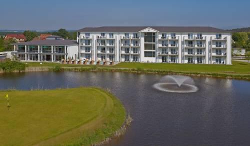 hotel Best Western Plus Hotel Baltic Hills Usedom