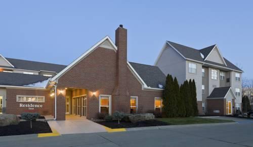 hotel Residence Inn Canton