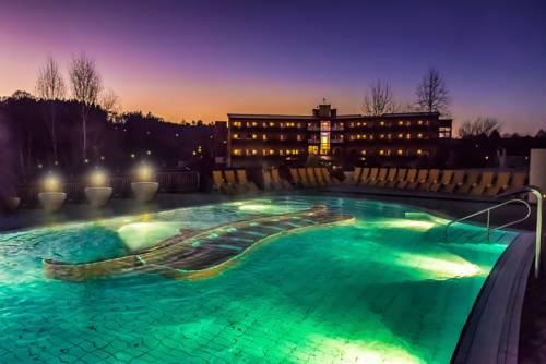 hotel Thermenhotel PuchasPLUS Stegersbach