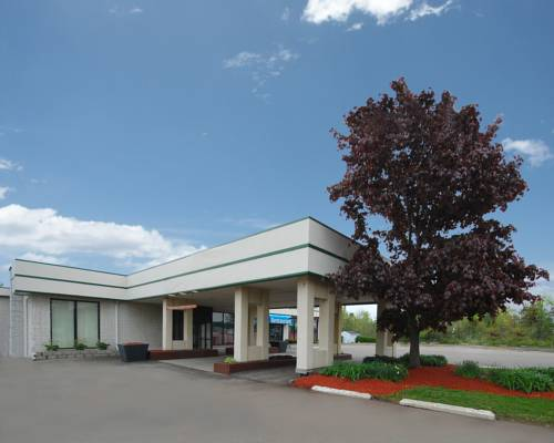 hotel Quality Inn & Suites Fairview