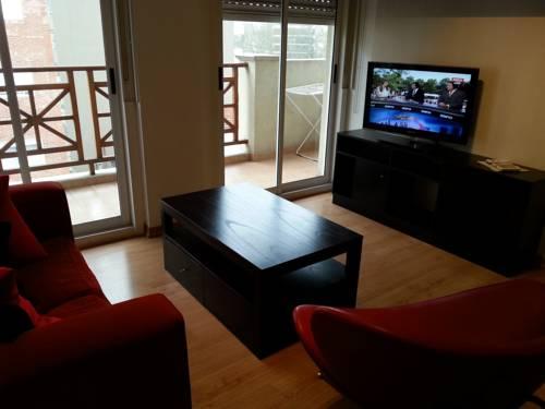 hotel My home in Villa Urquiza