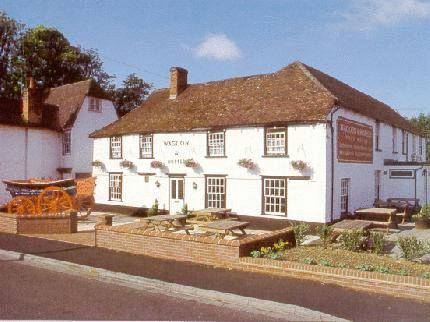 hotel The Waggon And Horses