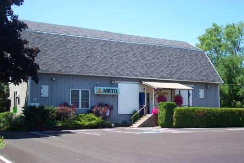 hotel Lake Ontario Motel