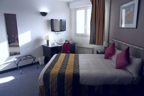hotel Comfort Hotel Apollonia St Fargeau/ Fontainebleau Nord