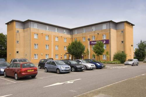 hotel Premier Inn London Croydon West - Purley A23