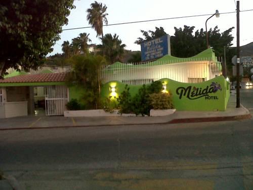 hotel Hotel Melida