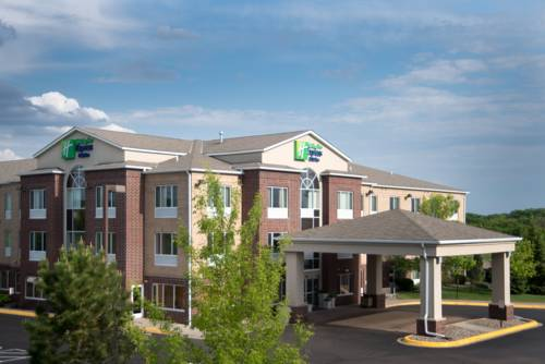 hotel Holiday Inn Express Hotel & Suites Chanhassen