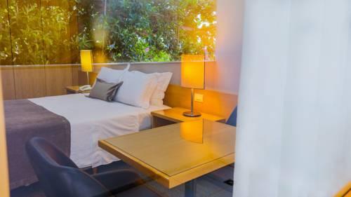 hotel Brasília Palace Hotel