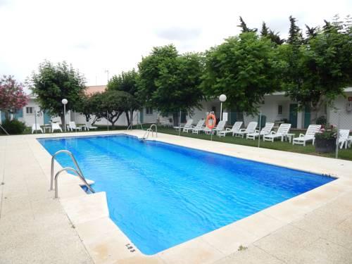 hotel Hostal Las Cumbres