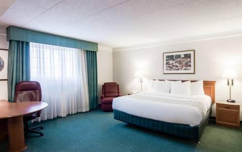 hotel Hoffman Inn & Suites