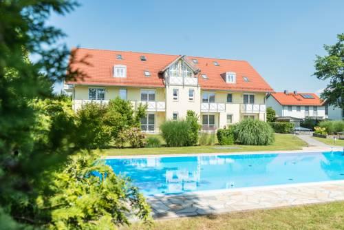 hotel Hotel Beim Schrey