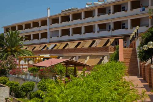 hotel Costa Makauda Residence