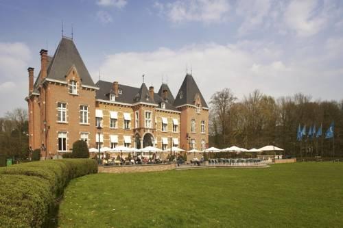 hotel Kasteel Gravenhof