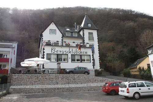 hotel Hotel Bergschlösschen