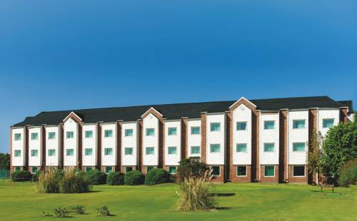 hotel Hotel Aeroparque Inn & Suites