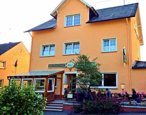 hotel Waldgasthof Friedrichsberg