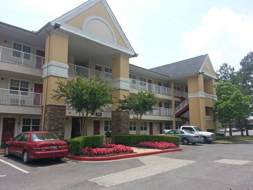 hotel Crossland Economy Studios – Memphis – Sycamore View