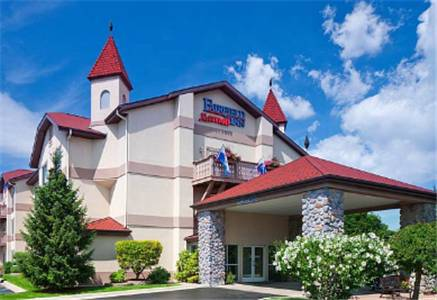 hotel Fairfield Inn by Marriott Frankenmuth