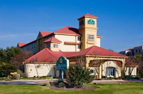 hotel La Quinta Inn & Suites Austin Southwest at Mopac