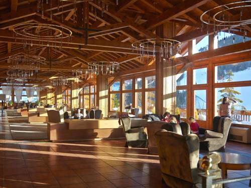 hotel Sport Hotel Village