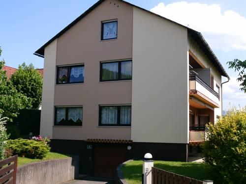 hotel Gästehaus Maria