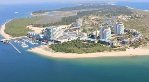 hotel Troiaresort - Aqualuz Suite Hotel Apartamentos Troia Lagoa