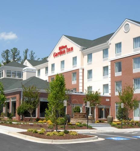 hotel Hilton Garden Inn Atlanta/Peachtree City