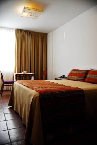 hotel Tramas Andinas