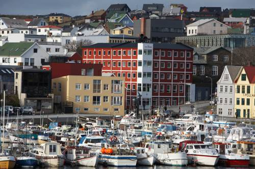 hotel Hotel Tórshavn