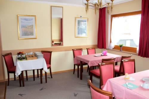 hotel Landhaus Schwaben