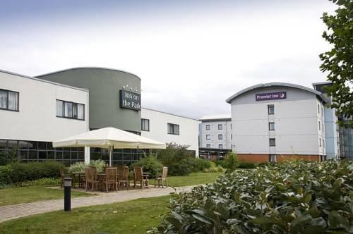 hotel Premier Inn London Enfield
