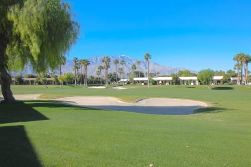 hotel Palm Springs-Desert Princess Country Club