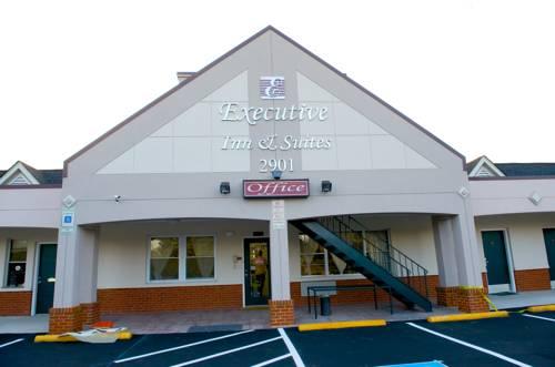 hotel Executive Inn & Suites Upper Marlboro