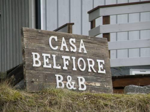 hotel Casa Belfiore