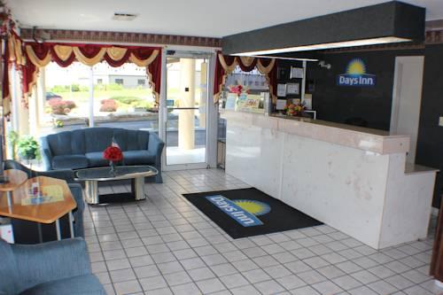 hotel Days Inn - Greeneville
