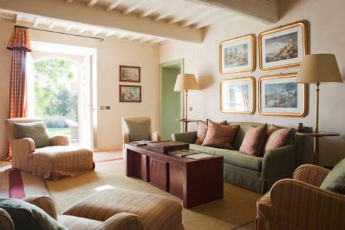 hotel Villa in Montalcino Area VII