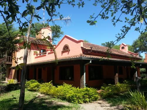 hotel Las Curiosas
