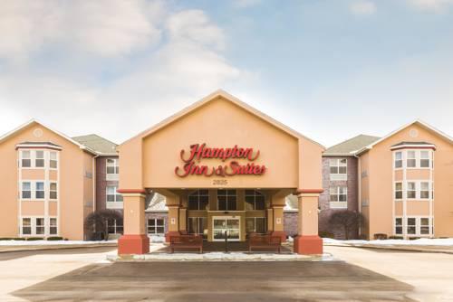 hotel Hampton Inn & Suites Chicago-Hoffman Estates